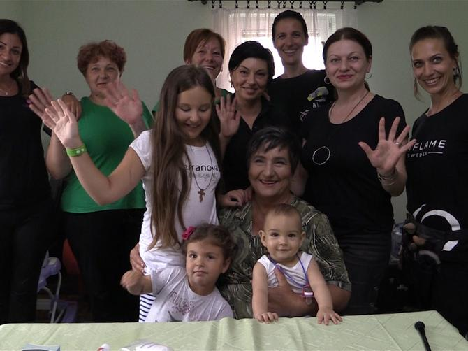 Velika nagradna akcija Blic žene: Jedva čekam da me vidi suprug Božidar