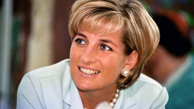 """A """"szívek hercegnője"""" Párizsban vesztette életét 1997-ben / Fotó: Northfoto"""