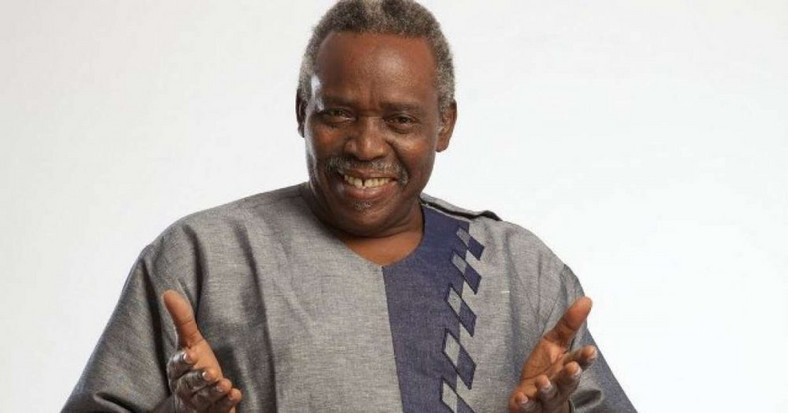 Olu Jacobs [The News Nigeria]