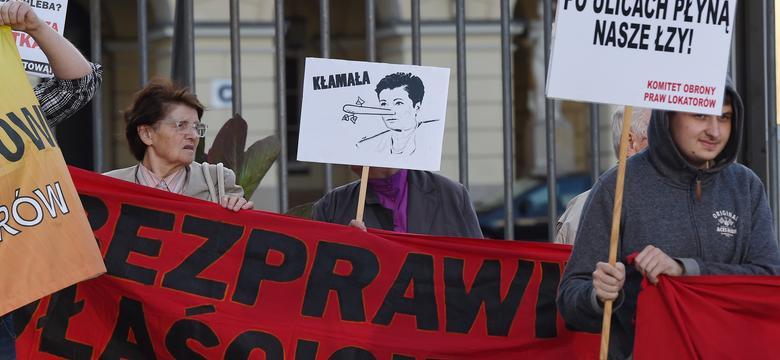 CBA sprawdza decyzje Samorządowego Kolegium Odwoławczego ws. reprywatyzacji w Warszawie