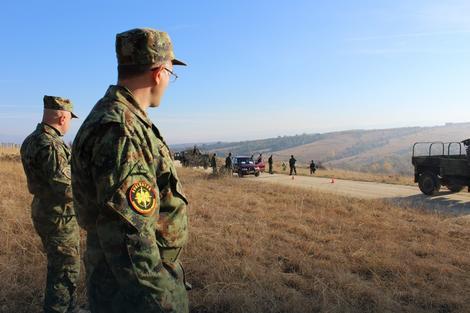 Vojska Srbije je već imala vežbu sa NATO