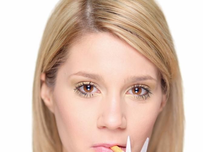 Ostavite cigarete na lak način