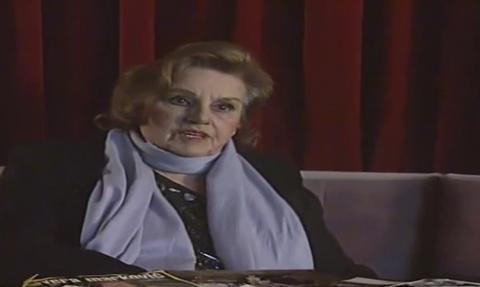 TAJNE VELIKE LJUBAVI OLIVERE MARKOVIĆ: Malo ko je znao detalje iz života čuvene glumice!