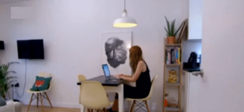 Londyn boryka się z problemami mieszkaniowymi. Rozwiązaniem mikroapartamenty?