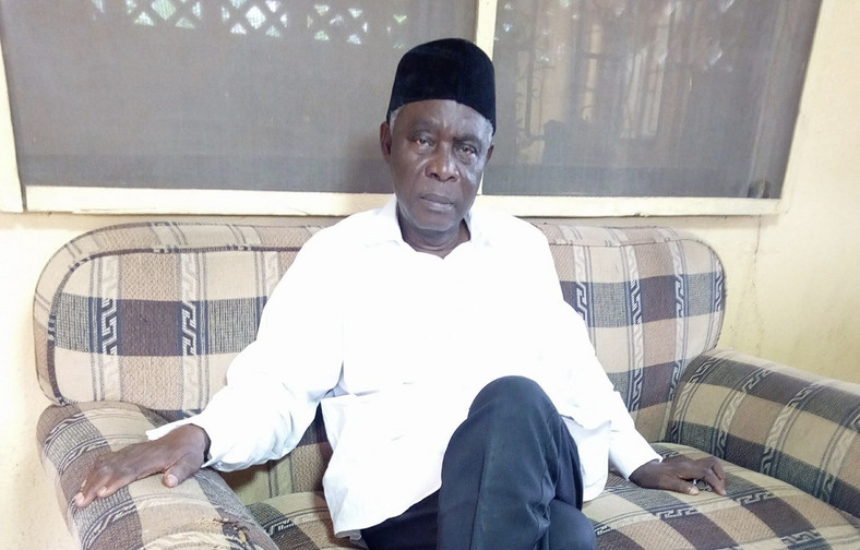 Eddie Ugbomah died on May 11, 2019 at the age of 78-years-old. [Yes International Magazine]