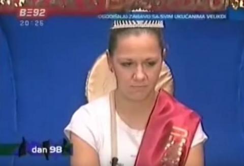 Dragana iz Velikog brata 2006. se promenila i nikad je ne biste prepoznali!
