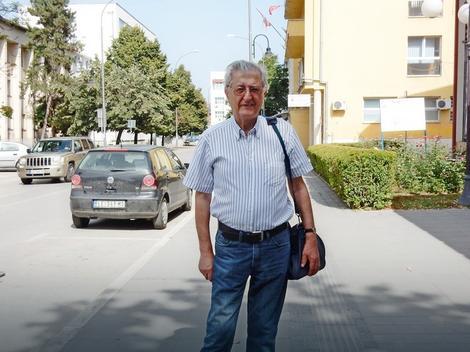 Milomir Marinković
