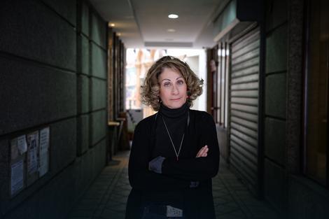 """Aida Ćorović: """"Imali smo pre svega demokratsku debatu na kojoj je svako od nekoliko desetina učesnika mogao da iznese svoje mišljenje"""""""