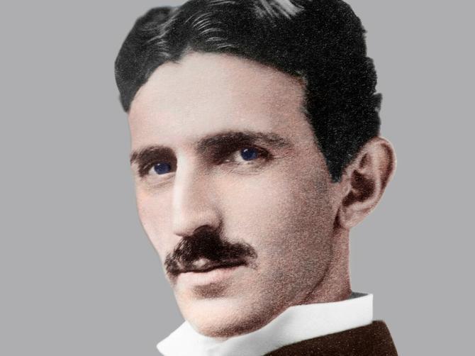 Evo zašto se Nikola Tesla nikada nije oženio: Njegov stav se neće svideti mnogim ženama