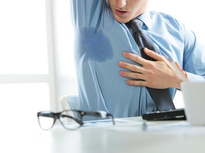Grešite, a da toga niste ni svesni: Kada je pravo vreme za stavljanje dezodoransa?
