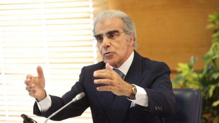 Abdellatif Jouahri, Governor of Bank Al-Maghrib
