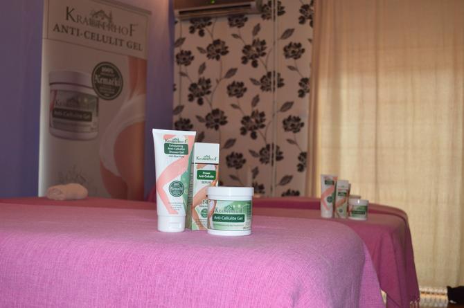 Eliminiše celulit i poboljšava izgled kože