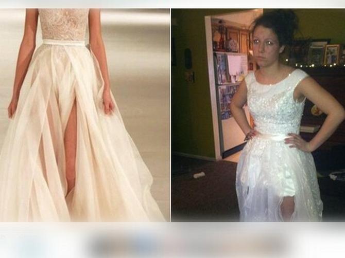 Poručile su maturske haljine sa interneta: Šok je usledio kada su videle za kakav HOROR još moraju i da plate