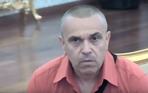 Svima vilica pala! I Miloševićev bivši telohranitelj u Parovima PODELIO NEVEROVATNU ŽIVOTNU PRIČU