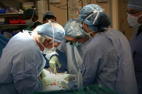 Pacijenti koji sada čekaju na nova pluća upućuju se u inostranstvo