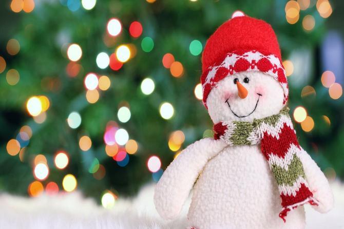 Pripremite se za Deda Mraza