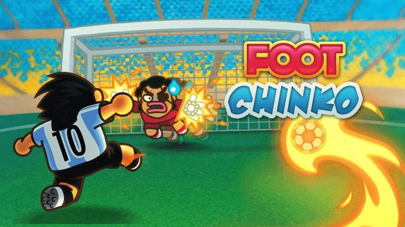 gameplanet Foot Chinko