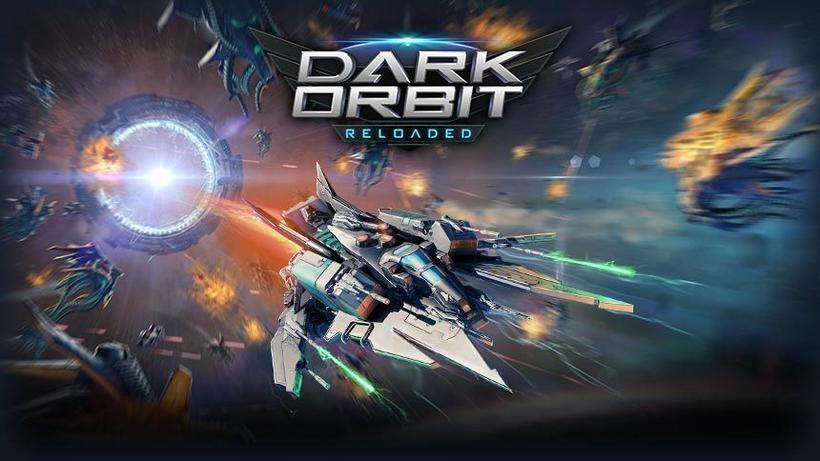gameplanet Dark Orbit