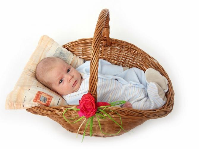 Kada beba dođe kući, treba da je dočekate spremni. Ovo su osnovna pravila koja će vam pomoći u organizaciji