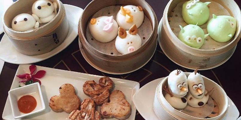 theres-a-restaurant-in-disney-that-makes-character-themed-dim-sum