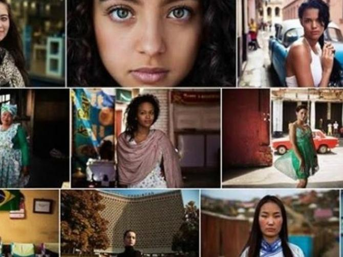 Napravljen je Atlas lepote: Ima li Srpkinja među najlepšim ženama sveta?