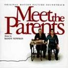 "Soundtrack - ""Meet The Parents"""