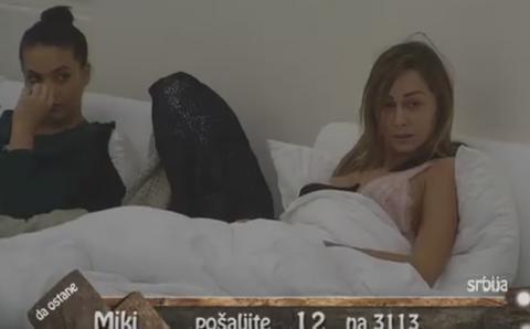 Pevačica se raspitivala kakav je Lukas u krevetu, a onda je Maca Diskrecija ODGOVORILA! (VIDEO)