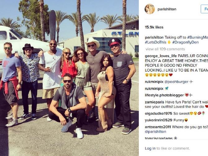 Šmeker: Ni Paris Hilton ne može da odoli Marku Jariću!