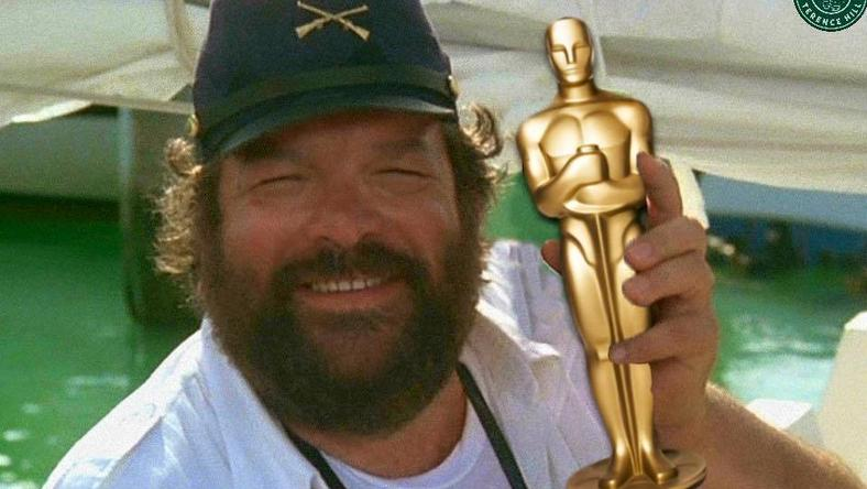 Bud Spencer / Forrás : Facebook