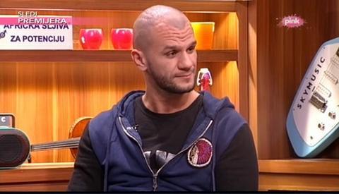 Simonova ispovest u emisji Ognjena Amidžića gledaoce ostavila u šoku