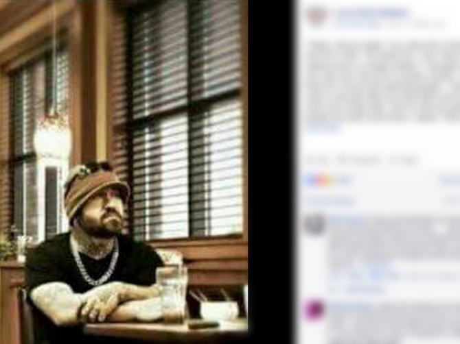 Sedeo je u restoranu dva sata. Kada je izašao, konobarica je shvatila da je ON odgovor na njene molitve!