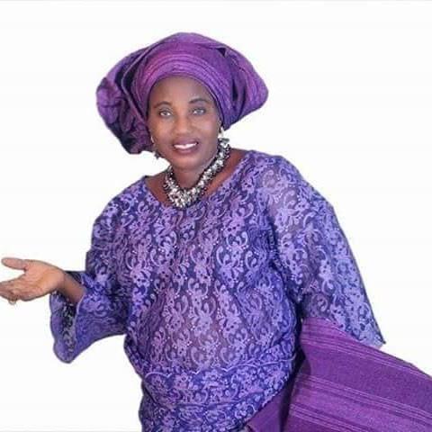Funmilayo Ogunsola aka Ijewuru passed away on February 4. [Goldmyne]