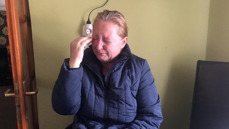 A brutális cselekménnyel gyanúsított nő édesanyja vásárolta a tíz liter sósavat /Fotó: Amra Duric/ Tageszeitung Heute