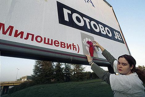 """""""New Statesman"""" je pisao da je Soros finansirao opoziciju u Srbiji sa 100 miliona dolara"""
