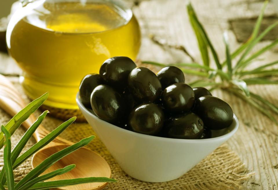 Co obniża cholesterol – 11 produktów obniżających cholesterol