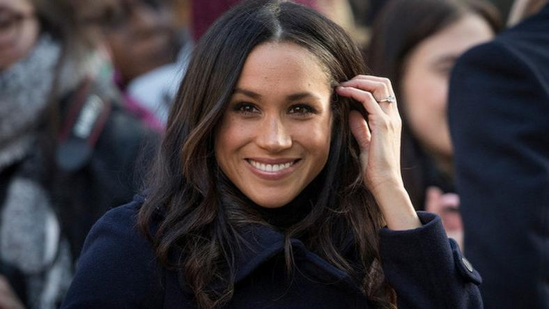 Meghan Markle /Fotó: Getty Images