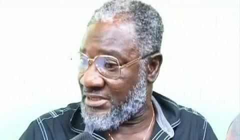 Mr. Opoku Kwarteng