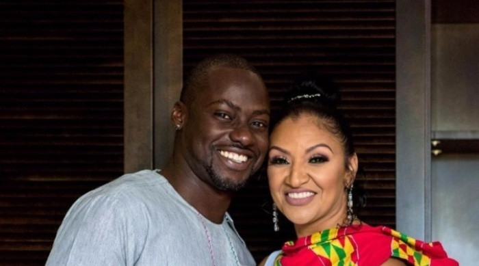 Chris Attoh's Bettie Jenifer was shot dead in Maryland, United State of America. (Nkonkonsa)