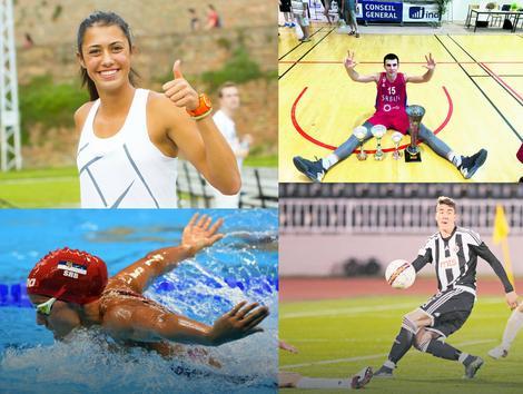 Biseri našeg sporta