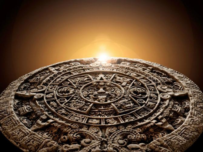 Mesečni majanski horoskop: 21. februar je DAN ZA LJUBAV
