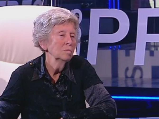 Voditelj uvredio Evu Ras: Glumica zbog OVOG pitanja napustila emisiju