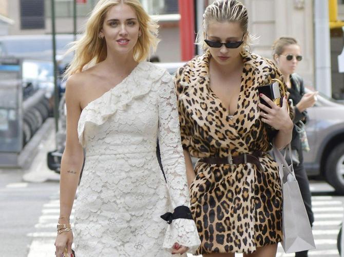 Za NJIH su ulice Njujorka kao modna pista: Ovo su TRENDOVI koje će ove jeseni iskopirati svaka Srpkinja