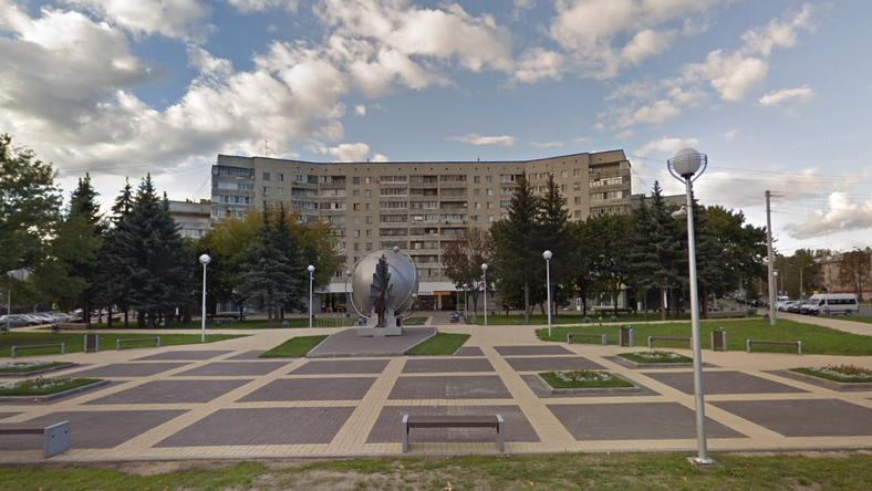 21185b1966 Az idei kurzusnak Obnyinszk városa ad otthont/Fotó: Google Street View