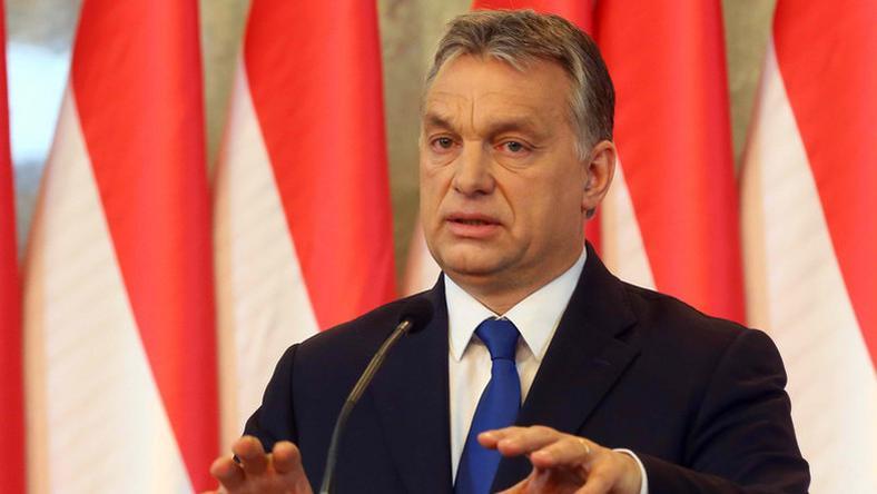 Orbán Viktor /Fotó: Pozsonyi Zita