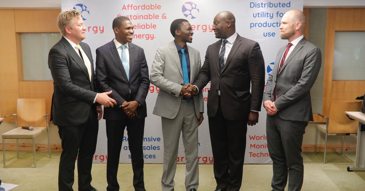 Nigerian renewable energy solutions provider Arnergy secures $9 Million in Series A financing