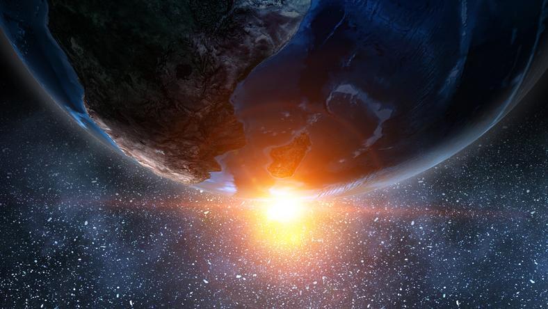 Planeta X może znajdować się na skraju Układu Słonecznego
