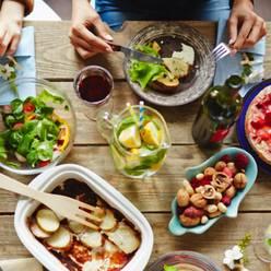 Fitness i zdrowie: ćwiczenia i zdrowe odżywianie