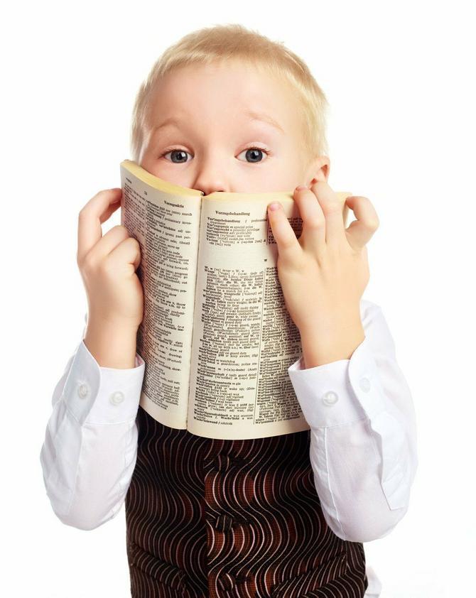 Stručnjaci smatraju da su najproduktivnije godine za učenje stranog jezika prve tri godine detetovog života