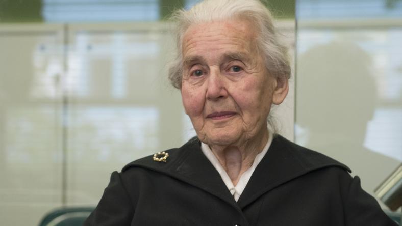 Haláláig tagadja a holokausztot: döntöttek a náci nagymama sorsáról