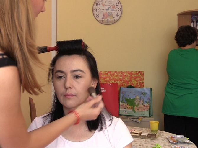 Velika nagradna akcija Blic žene: Muž se oduševio kada me je video